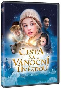 Journey To The Christmas Star.Details About Cesta Za Vanocni Hvezdou Journey To The Christmas Star 2012 Fairy Tale Dvd Pal