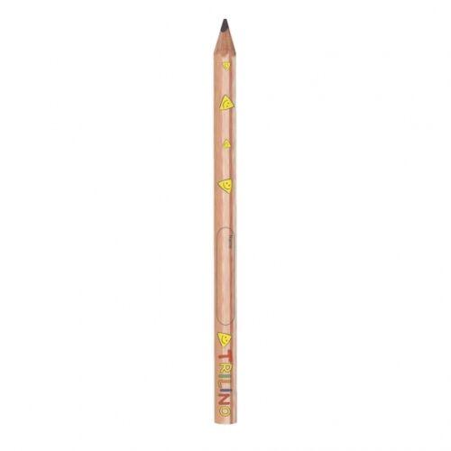 Lernbleistift Trilino Linkshänder Schulanfänger 3-kant-Bleistift