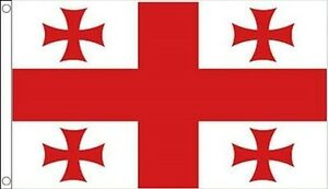 3-039-x-2-039-KNIGHTS-TEMPLAR-FLAG-Old-Medieval-Crusaders-Red-Cross-Masonic-Banner
