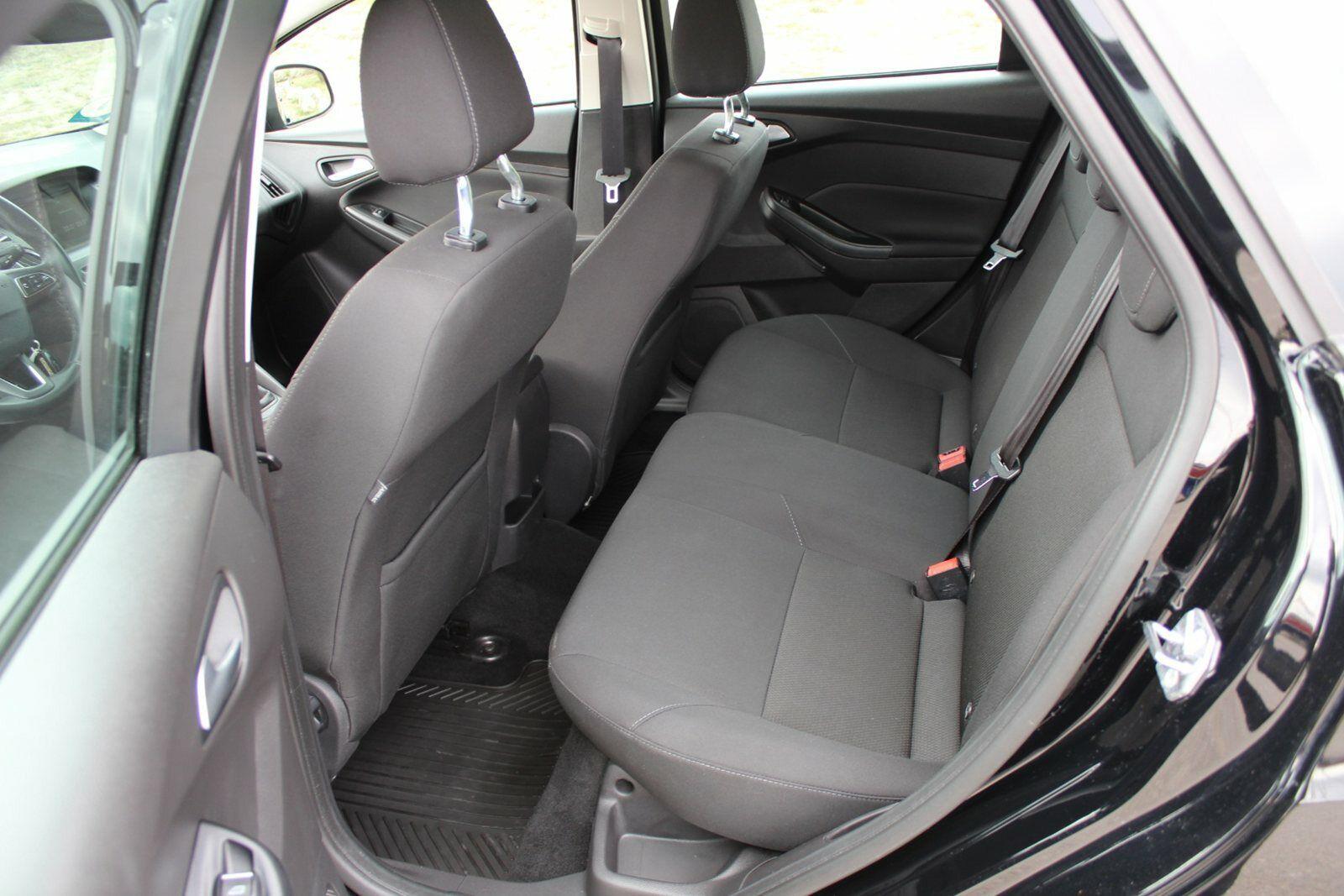 Ford Focus 1,0 SCTi 125 Business stc. - billede 9