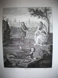 Alegoria-de-Florencia-grabado-original-1842