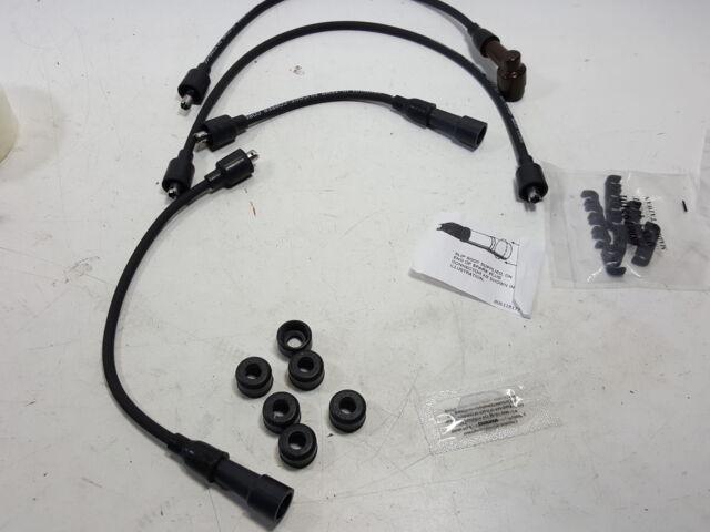 Beck Arnley 175-5751 Premium Ignition Wire Set