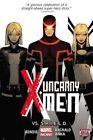 Uncanny X-Men: Volume 4: Vs. S.H.I.E.L.D. (Marvel Now) by Brian Michael Bendis (Hardback, 2014)