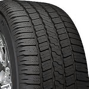 s New Tire 2657017 265//70R17 Goodyear Wrangler SRA 113R Blk - Qty 1