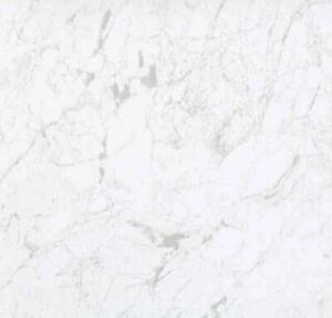 Shower Wall Panel White MARBLE Wet Wall Splashpanel UK's ...