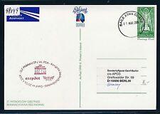 98049) EASY JET FISA So-LP Genf Schweiz - Berlin 25.4.2009, So-GA Irland