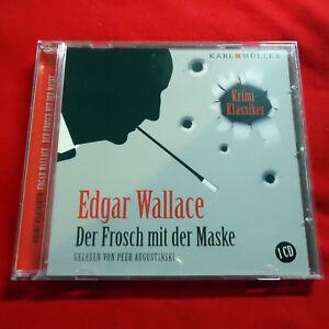 Der-Frosch-mit-der-Maske-Edgar-Wallace-Krimi-Klassiker-Hoerbuch-CD