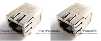 Replacement for DKN1650 CDJ 2000NXS Ethernet Jack CDJ 2000 CDJ 900