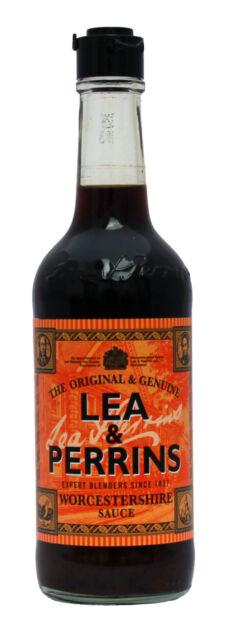 Lea & Perrins Worcestershire Sauce, 290ml