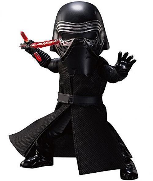 Neu Ei Angriff Action  006 Star Wars The Force Awakens Kylo Renfigure aus Japan