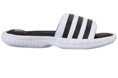 Adidas Superstar Superstar Adidas 3g negro g61951 Athletic Sport sandalias de diapositivas especiales de tiempo limitado 107b18