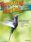 Targeting English - Upper Primary: bk. 2 by Gloria Harris (Paperback, 2008)