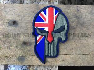 UNION-JACK-SPARTAN-PUNISHER-PATCH-British-Flag-Morale-Tactical-Airsoft-Badge