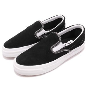 Converse-One-Star-CC-Slip-On-Black-White-Men-Women-Shoes-Sneakers-160545C