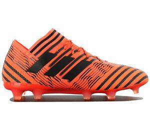 adidas Nemeziz 17.1 FG Herren Fußballschuh orange