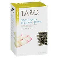 Tazo Green Tea-lotus (decaf) Teas 20 Bag By Tazo Teas, New, Free Shipping on sale