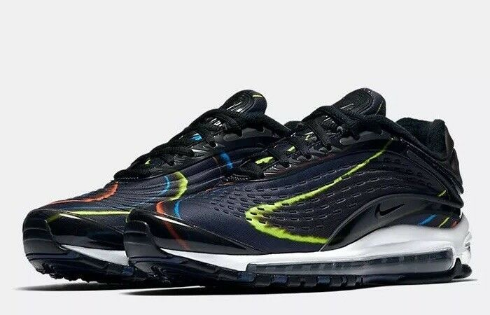 Air Max Deluxe 'Midnight Navy' AJ7831-001 Size cm New