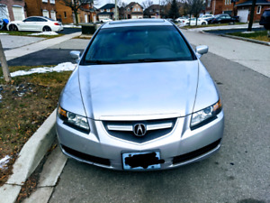 04 Acura TL 3.2 V6 Clean Engine & Transmission -No Issues at all