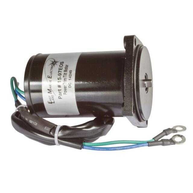 Suzuki DF40 DF50 power trim motor replaces 38100-87J20 38100-87J11