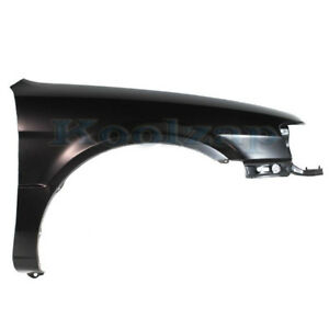 Hood For 95-99 Toyota Tercel Primed Steel