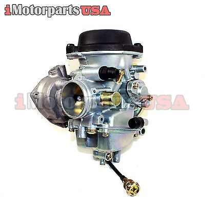 CARBURETOR ARCTIC CAT DVX 400 DVX400 2004 2005 2006 2007 ATV QUAD CARB BRAND NEW