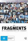 71 Fragments Of A Chronology Of Chance (DVD, 2007)