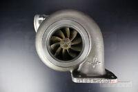 Turbonetics Turbo Charger Ball Bearing 600hp T4 62-1 T4 Flange/3 V Band