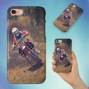 MOTOCROSS-RIDING-HARD-BACK-CASE-FOR-APPLE-IPHONE-PHONE