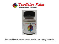 TCP-66 Tru-Color SP Scarlet Red Model Railroad Paint O HO N Z G Scale 1oz