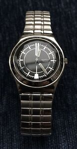 4f41500d654 Image is loading Vintage-Swatch-Irony-YLS104-Avalanche-watch
