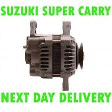 SUZUKI SUPER CARRY Samurai 1.0 1985 1986 1987 1988 1989 & GT 2004 rmfd ALTERNATORE
