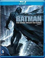 Batman: The Dark Knight Returns, Part 1 (Blu-ray Disc, 2016)