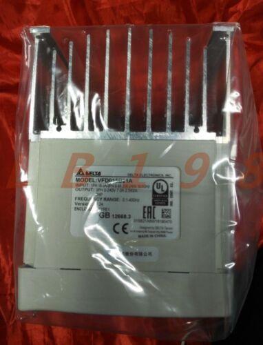 Un nouveau-Delta Inverter VFD015B21A