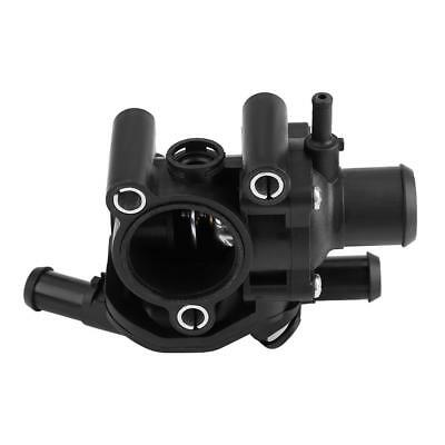 Car Engine Coolant Thermostat Water Outlet Housing For Ford Focus//Escape 2.0L SM