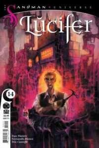 Lucifer-14-DC-Comics-2019-SANDMAN-BLACK-LABEL-COVER-A-1ST-PRINT