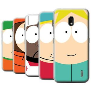 Gel-TPU-Case-for-Nokia-2-2-2019-Funny-South-Park-Inspired