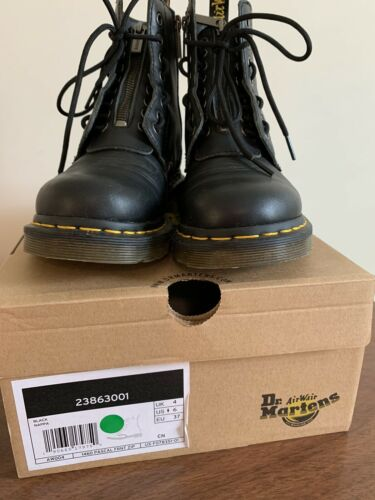 Doc Martens Pascal Black Uk4/US6