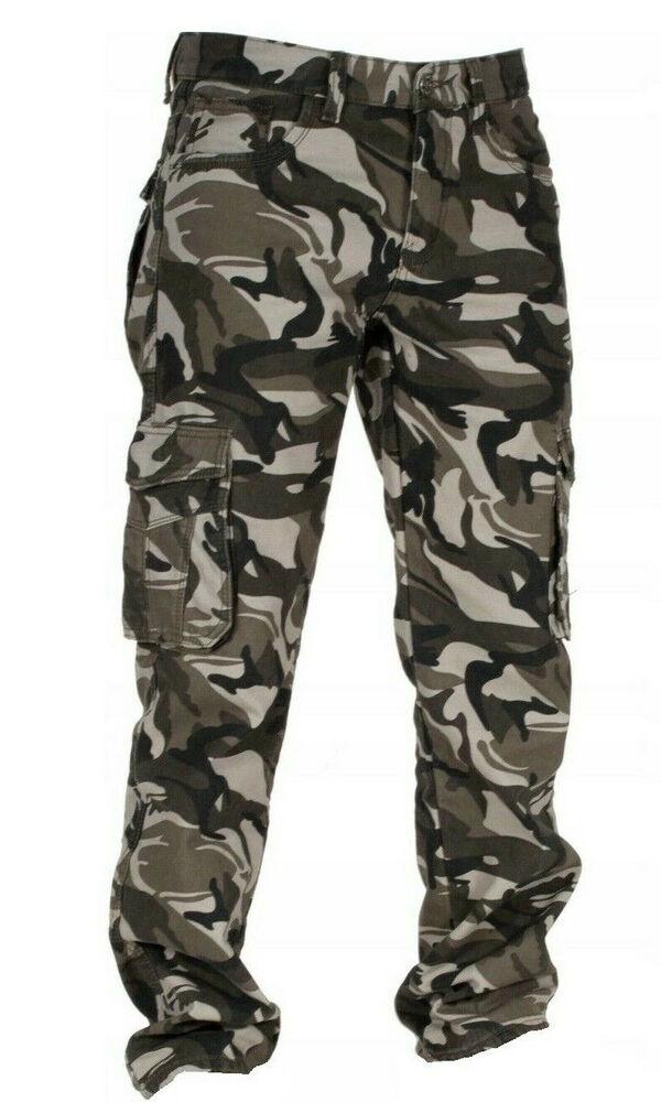 Brillant Nouveau Jeans Hommes Thermique Chaud Pantalon Hiver Jeans W 32-42 Qualité SupéRieure (En)