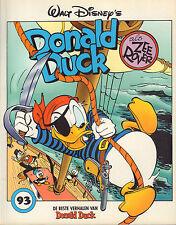 DONALD DUCK 093 - DONALD DUCK ALS ZEEROVER