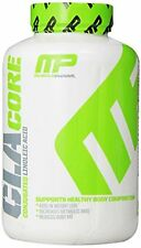 Muscle Pharm CLA CORE 1000 Mg (180 Softgels) - Weight Loss, Metabolism, Fat Loss