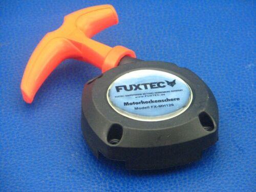 Seilzugstarter aus Fuxtec FX-MH126 Benzin Heckenschere