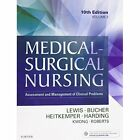 Medical-Surgical Nursing - 2-Volume Set: Assessment and Management of Clinical Problems by Elsevier - Health Sciences Division (Paperback, 2016)