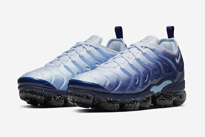 Nike MEN'S Air Vapormax Plus BLIZZARD