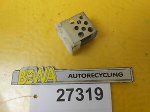 Vorwiderstand-Heizung-Geblaese-Opel-Astra-G-CC-F48-90560362-Nr-27319