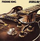 Burglar by Freddie King (CD, Nov-2001, Beat Goes On)