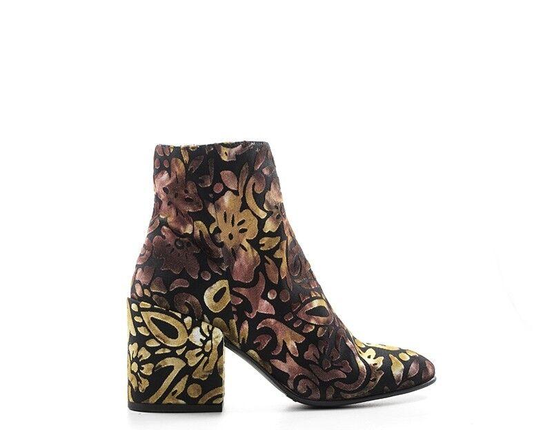 shoes POESIE VENEZIANE Woman FLOWERS FIN1647-17