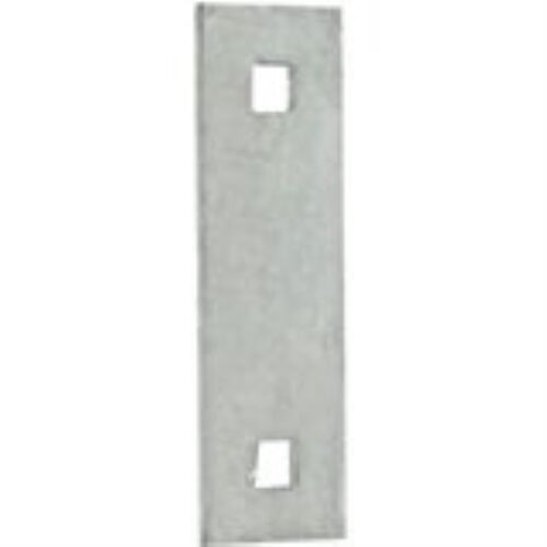 """0.25/""""x1.5/""""x5/"""" Playstar Ps 1017 Commercial Grade Back Plate"""