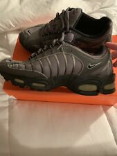 051bba6a70 item 1 Vintage Nike Air Max Tailwind 4 IV Tuned Tn Men's 11.5 Gray -Vintage Nike  Air Max Tailwind 4 IV Tuned Tn Men's 11.5 Gray