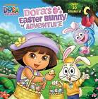 Dora's Easter Bunny Adventure (Dora the Explorer) by Veronica Paz, Random House (Paperback / softback)