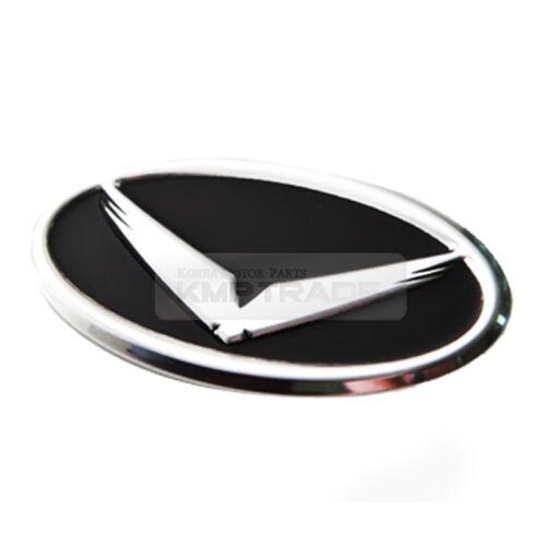 Eagle Dress Up Emblem Steering Wheel Horn Cap for HYUNDAI 2011-2017 Veloster